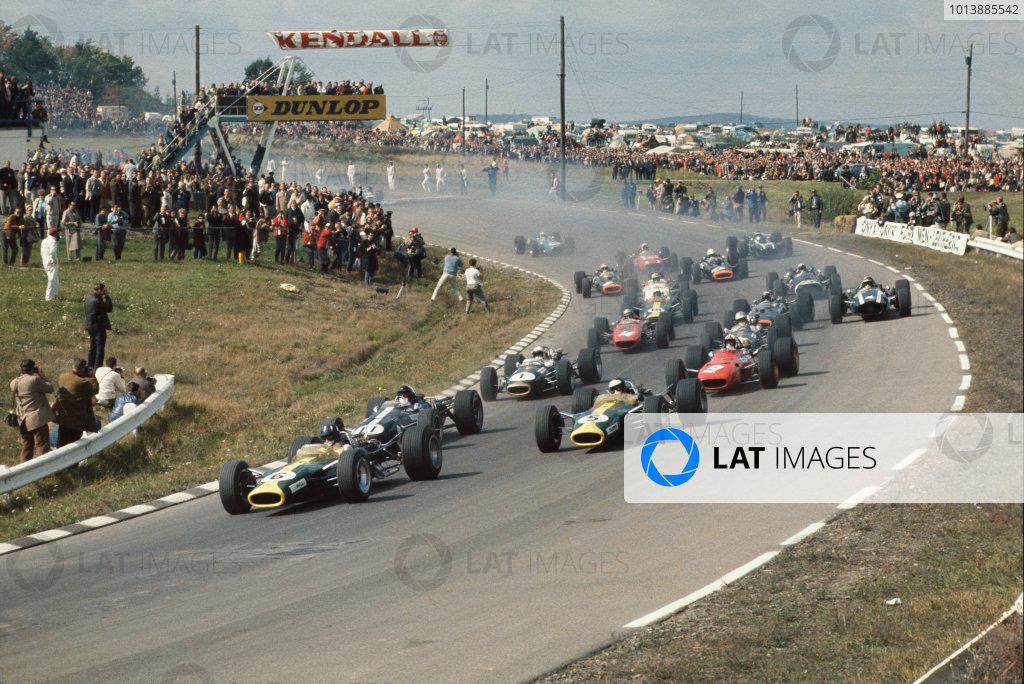 1967 United States Grand Prix