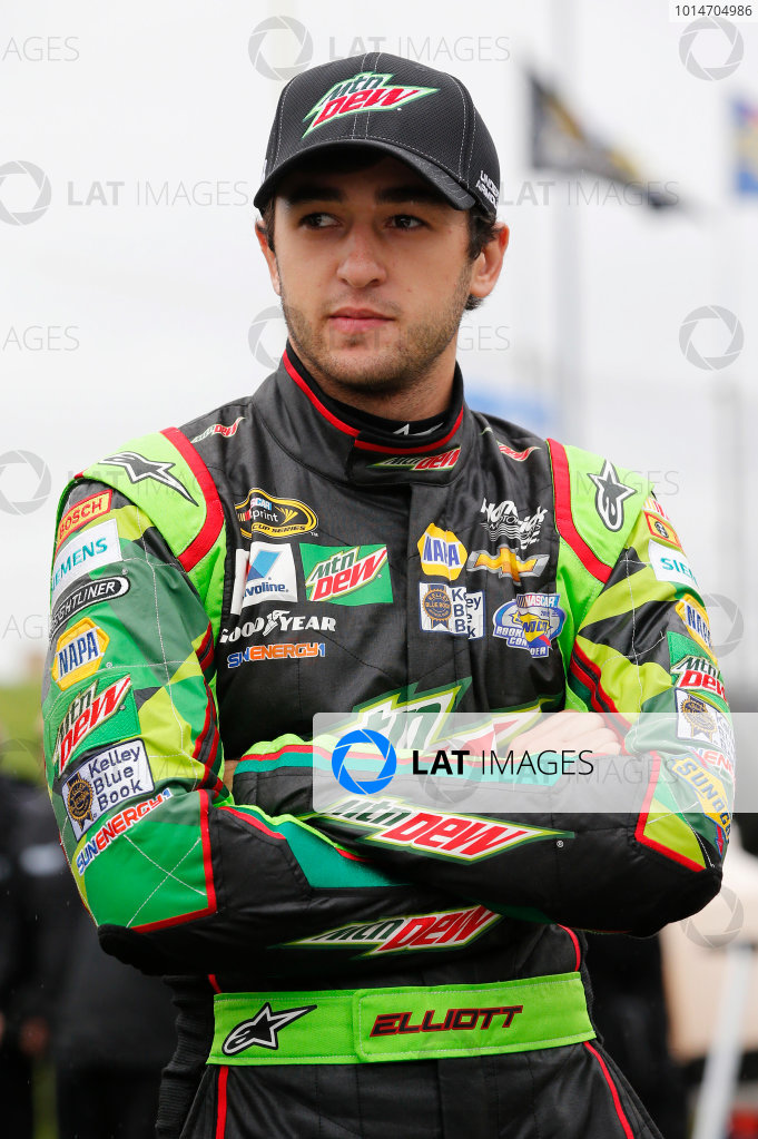 30 September-2 October, 2016, Dover, Delaware USA Chase Elliott ©2016, Matthew T. Thacker LAT Photo USA
