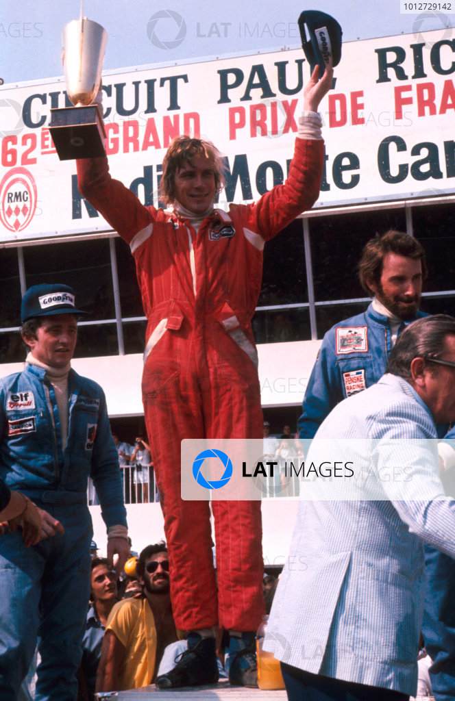 1976 French Grand Prix.