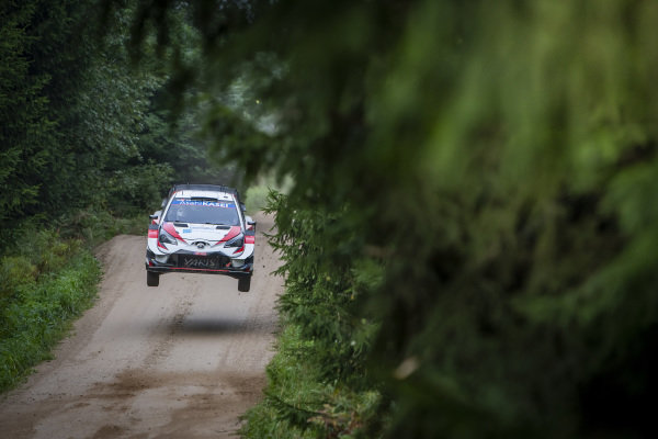 Takamoto Katsuta (JPN), Toyota Gazoo Racing WRT, Toyota Yaris WRC 2020