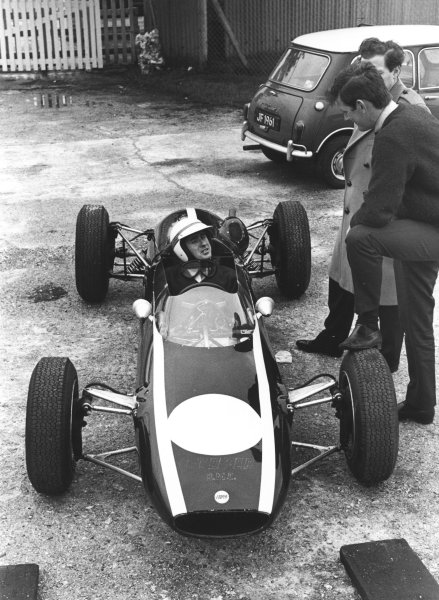 1964 Formula 3
