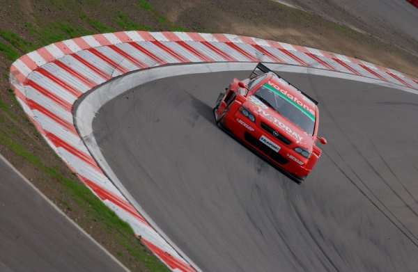 2003 DTM ChampionshipNurburgring , Germany. 23th - 25th May 2003World Copyright: Andre Irlmeier/LAT Photographic