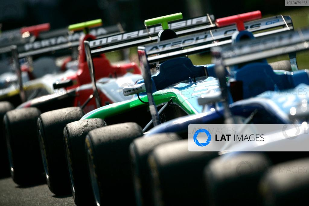 2010 GP3 Series.