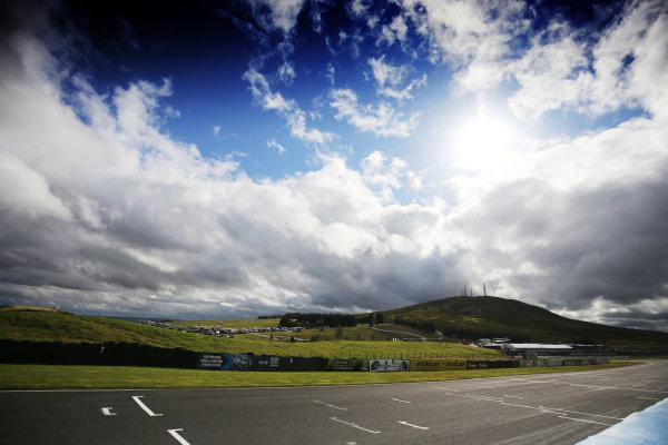 2017 British Touring Car Championship, Knockhill, Scotland. 12th-13th August 2017, BTCC at Knockhill  World copyright. JEP/LAT Images