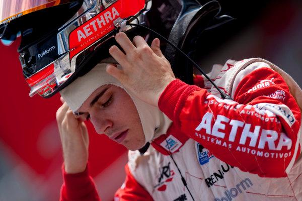 Round 3 Istanbul Park, Istanbul Turkey. 29th May. Saturday Race.Jules Bianchi (FRA, ART Grand Prix). Portrait. Photo: Alastair Staley/GP2 Media Service.Ref: _O9T5649 jpg