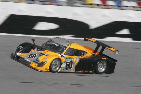 8-9 December, 2009, Daytona Beach, Florida USAMichael Shank Racing, Ford / Riley of AJ Allmendinger, Oswaldo Negri & John Pew©2009, Greg Aleck, USALAT Photographic