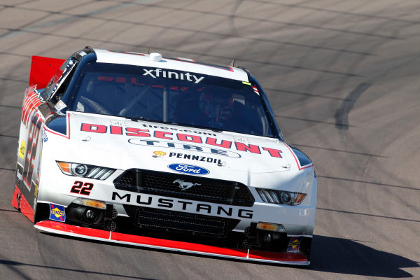 NASCAR XFINITY Photos: Phoenix (2015)