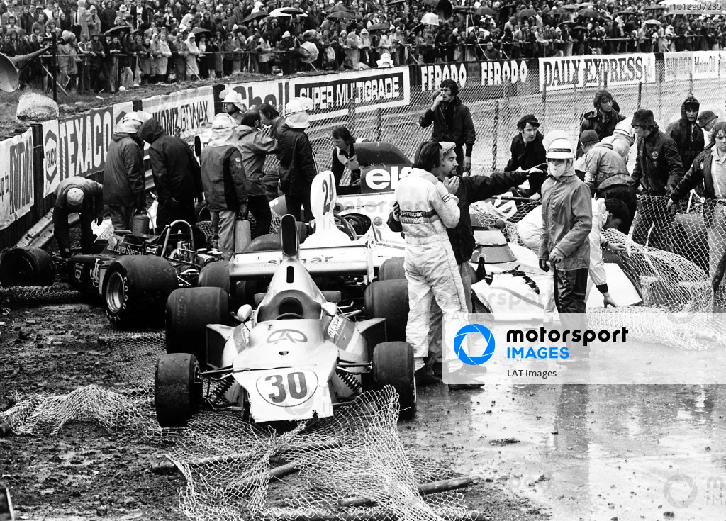 1975 British Grand Prix.