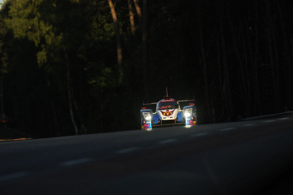 #23  Panis Barthez Racing Ligier JSP217 - Rene Binder, Julien Canal, Mathias Beche