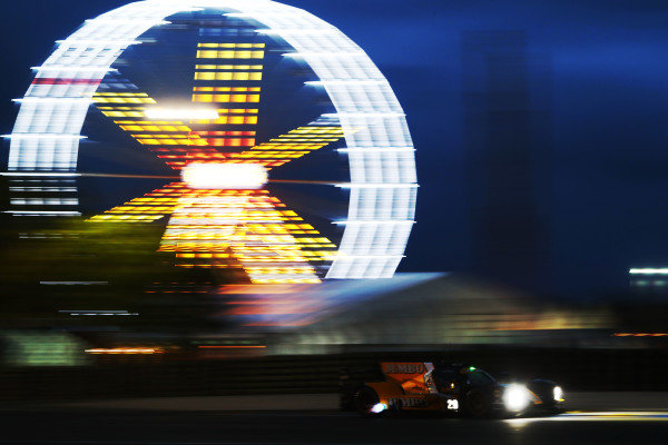 #29 Racing Team Nederland Dallara P217: Frits van Eerd, Giedo van der Garde, Nyck de Vries
