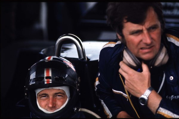 1977 Formula 1 World Championship.