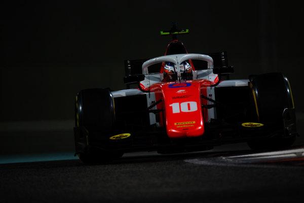 Richard Verschoor (NLD, MP Motorsport).