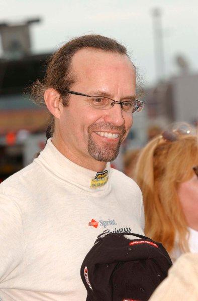 2002 NASCAR Atlanta Motor Speedway, October 25, 2002 NAPA 500/Aaron 's 312Kyle Petty,-Robt LeSieur2002LAT Photographic