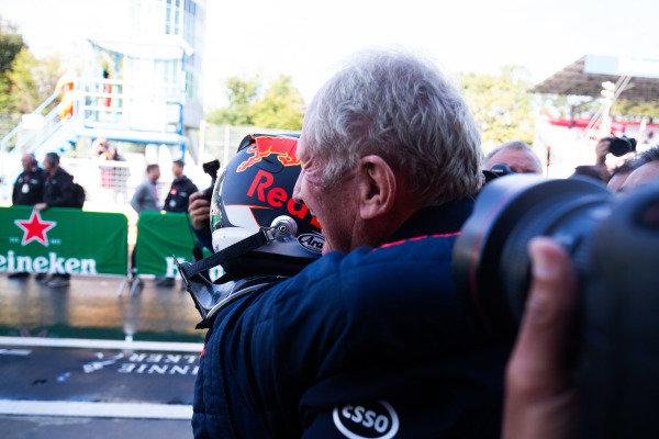 AUTODROMO NAZIONALE MONZA, ITALY - SEPTEMBER 08: Teppei Natori (JPN, Carlin Buzz Racing) during the Monza at Autodromo Nazionale Monza on September 08, 2019 in Autodromo Nazionale Monza, Italy. (Photo by Joe Portlock / LAT Images / FIA F3 Championship)