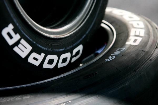 Brands Hatch, Kent. 18th - 20th September 2009.Cooper TiresWorld Copyright: Ebrey/LAT Photographic.