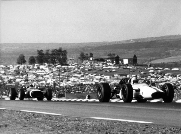 1967 United States Grand Prix.