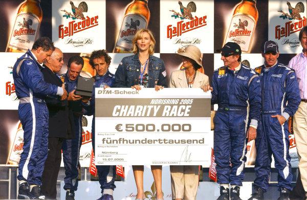 Emerson Fittipaldi ISR Photos