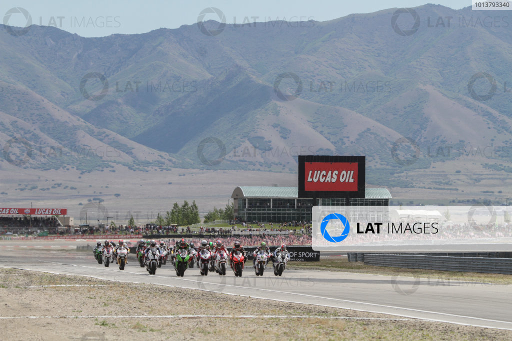 2012 World Superbike Championship
