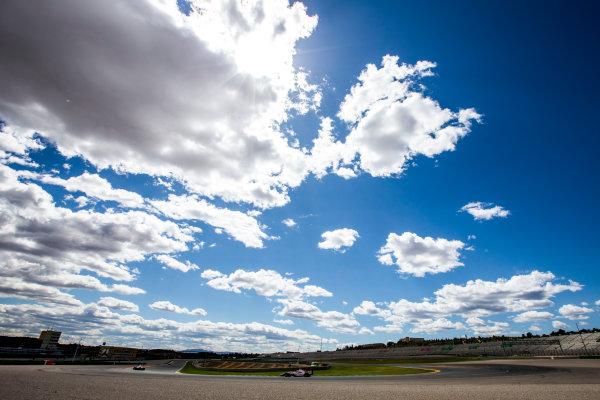 2016 GP3 Series Testing. Circuit Ricardo Tormo, Valencia, Spain. Friday 8 April 2016. Nyck De Vries (NED, ART Grand Prix). World Copyright: Zak Mauger/LAT Photographic. ref: Digital Image _79P7998
