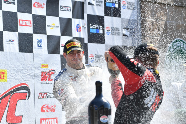 Pirelli World Challenge Grand Prix of Sonoma Sonoma Raceway, Sonoma, CA USA Sunday 17 September 2017 Michael Cooper World Copyright: Richard Dole LAT Images ref: Digital Image RD_NOCAL_17_221