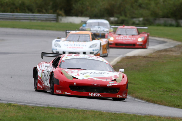 28-29 September, 2012, Lakeville, Connecticut USA