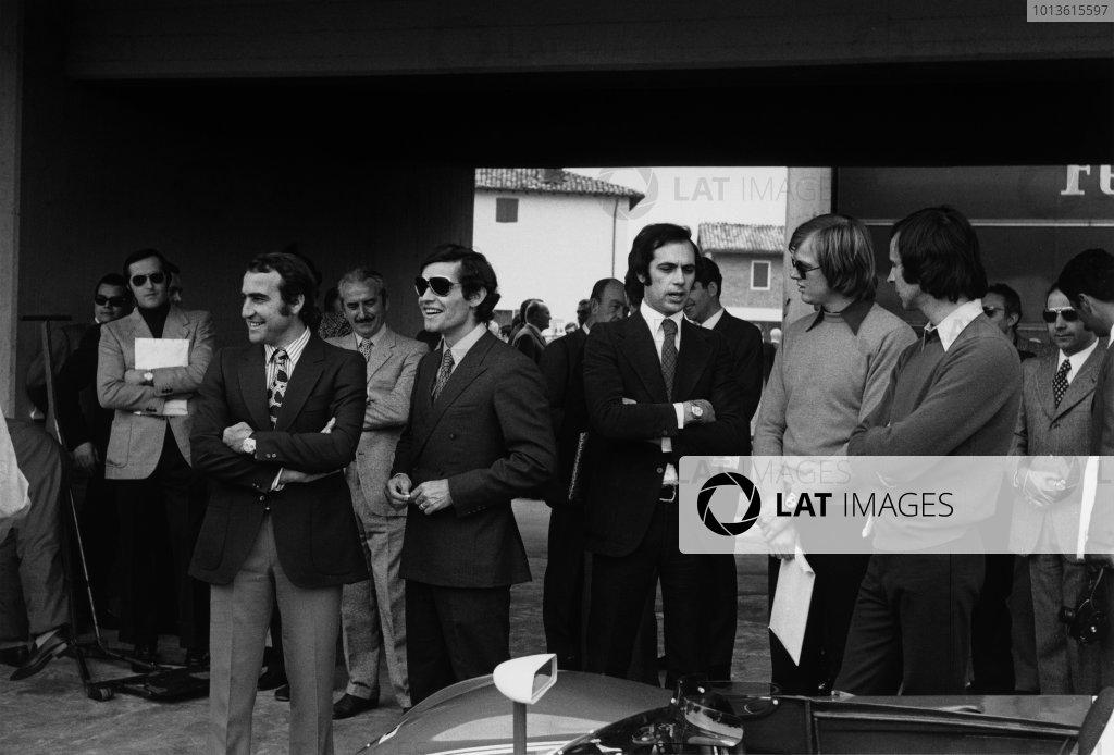1972 Formula 1 World Championship.