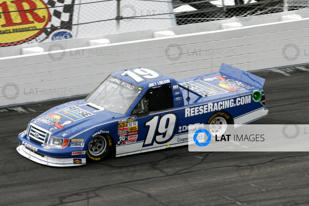 2013 Camping World Truck Rockingham