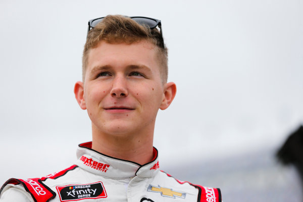 NASCAR Xfinity Series PowerShares QQQ 300 Daytona International Speedway, Daytona Beach, FL USA Saturday 17 February 2018 Matt Tifft, Richard Childress Racing, Nexteer Chevrolet Camaro World Copyright: Barry Cantrell LAT Images