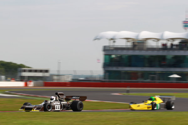 20th,21st&22nd July 2012Silverstone, Northants.THE PETER GETHIN TROPHY FOR F2&F5000Images Copyright Malcolm Griffiths/LATDigital Image C76D8576.JPG