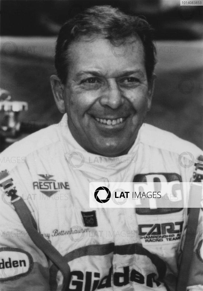 1992 Indianapolis 500.