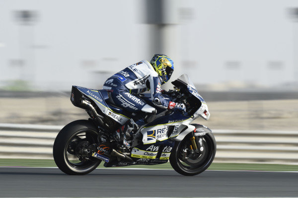 Karel Abraham, Avintia Racing.