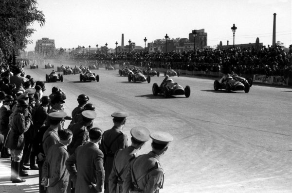 2003 Racing Past... Exhibition