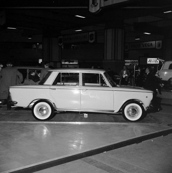 Fiat 1300 Berlina