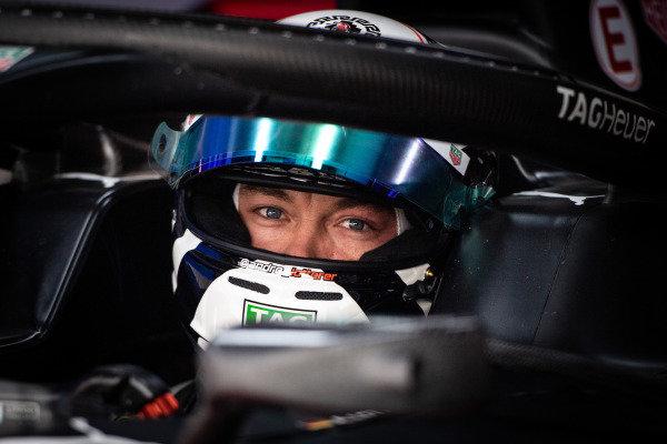 Andre Lotterer (DEU), Tag Heuer Porsche